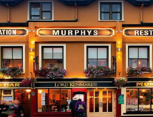 Maureen Murphy, Murphy'sof Killarney